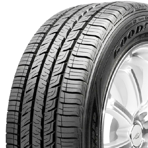 GOODYEAR ASSURANCE COMFORTRED 235/60R18